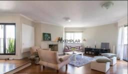 Apartamento com 4 dormitórios para alugar, 209 m² por R$ 5.000,00/mês - Santana - São Paul