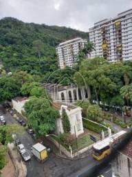 Apartamento à venda com 2 dormitórios em Botafogo, Rio de janeiro cod:893501