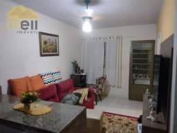 Casa com 3 dormitórios à venda, 102 m² por R$ 125.000,00 - Jardim Sumaré - Presidente Prud