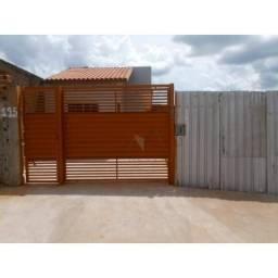 Título do anúncio: Casa com 2 dormitórios à venda, 52 m² por R$ 160.000,00 - Residencial III Milênio - Presid