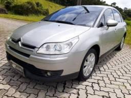 C4 2011/2012 2.0 EXCLUSIVE PALLAS 16V FLEX 4P AUTOMÁTICO