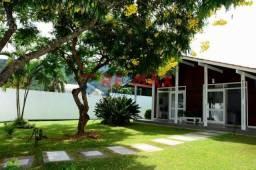 Casa à venda com 4 dormitórios em Lagoa da conceição, Florianópolis cod:CA000845