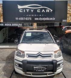 CITROËN AIRCROSS 2013/2014 1.6 GLX ATACAMA 16V FLEX 4P MANUAL