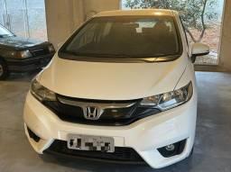 Título do anúncio: Honda Fit EXL - Único dono