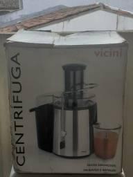 Centrífuga - VCC 7000 Vinici