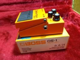 Pedal Guitarra Boss Ds1 Distortion