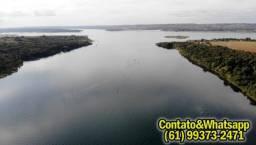 Corumbá IV, Lotes de Lazer no Lago Corumba IV (Corumbá 4)