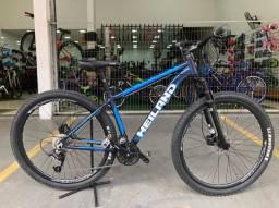 Bicicleta Heiland Cygnus 27v