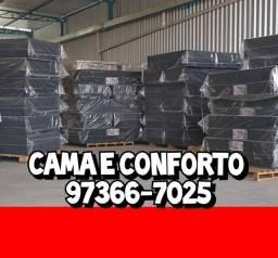 Título do anúncio: CAMA BOX CASAL , ENTREGA GRÁTIS!!! MEGA FEIRÃO!!