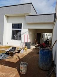 Título do anúncio: Casa com 3 quartos - Bairro Jardim Itaipu em Goiânia