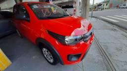 Título do anúncio: Fiat Mobi Consórcio/financiamento parcelas de 350