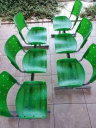 Título do anúncio: Vende-se cadeiras