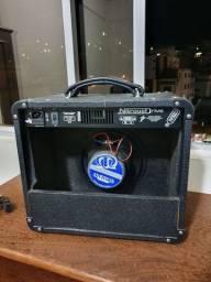 Caixa meteoro nitrous drive para guitarra