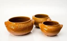 Título do anúncio: Tijelas de cerâmica Velho Barreiro ?