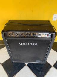 Cubo/ amplificador meteoro