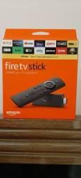 Fire Tv Stick Amazon 3°Geração