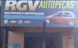 Título do anúncio: Vendo peças automotiva