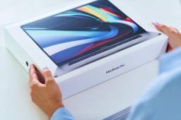 MacBook PRO M1 256Gb 512Gb Air ( 12X Sem Juros + Nota Fiscal ) Toda Linha Apple!!