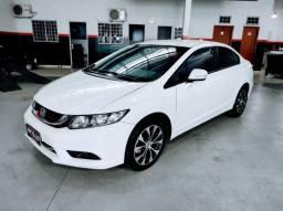 Civic LXR 2.0 Aut 2014/2015
