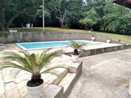 Chácara com piscina- Araçoiaba da Serra