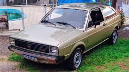 *CARRO PARA COLECIONADOR*<br><br> VW Gol 1.6 *chaleira* 82