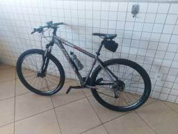 Título do anúncio: Bicicleta aro 29 Q19 27v