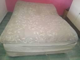Vendo uma cama por 100