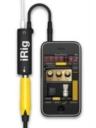 Título do anúncio: iRig - Interface de Áudio