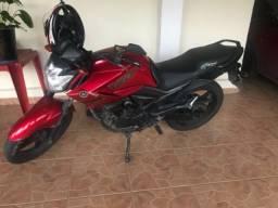 Moto Yamaha Fazer 250 13/14