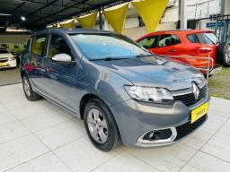 Título do anúncio: Renault Sandero vibe ( EXTREMAMENTE NOVO )