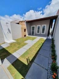 Casa com 2 dormitórios à venda, 86 m² por R$ 149.000 - Ancuri - Fortaleza/CE
