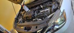 Oportunidade Novo  Nissan Sentra S (B17)