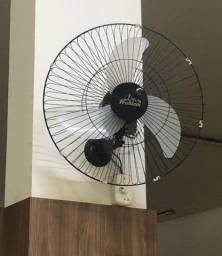 Ventilador de Parede Venti-Delta Premiun 60cm Preto