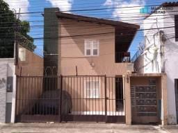 Apartamento com 1 dormitório para alugar, 45 m² por R$ 459,00/mês - Maraponga - Fortaleza/