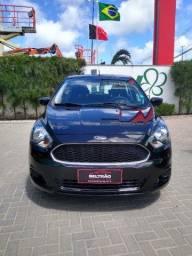 Ford Ka SE - 2015 - R$ 37.900 - motor 1.0