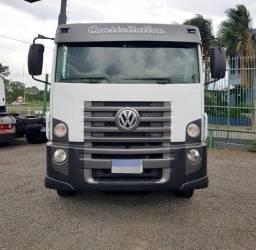 Título do anúncio: Caminhão Vw 17.280 Carroceria