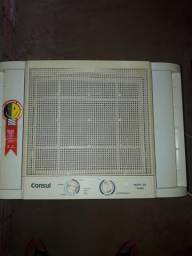 Ar condicionado 10.000btus 110 volts raridade