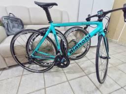 Título do anúncio: Bike Speed Bianchi