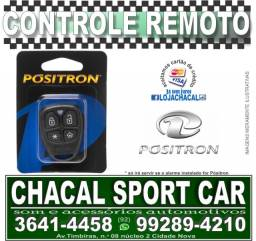 .Controle remoto (para alarme) de carro