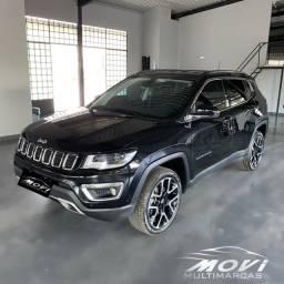Jeep Compass Limited 4x4 2.0 Diesel Aut 2020
