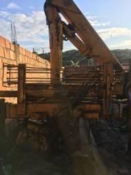 Título do anúncio: Munck hidrogu 3 toneladas