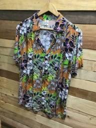 Blusa Floral R$ 49,99 cada