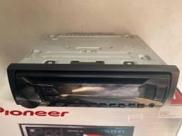 Título do anúncio: Toca CD pioneer deh-x1950ub