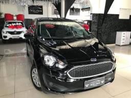 Ford Ka Se 2020 Taxas Especiais para Aplicativos e Sem Entrada Venha Conferir !!