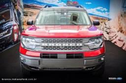 Bronco Sport Wildtrak 2.0L EcoBoost 2021