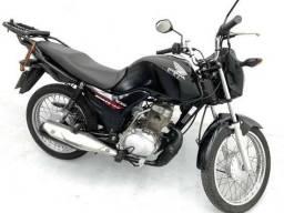 Título do anúncio: Moto Honda CG 125 ---- 2014