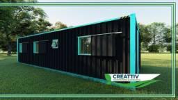 Casa em Container
