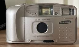 Câmera Analógica Samsung Ff-222