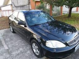 Título do anúncio: Honda Civic completo 2000