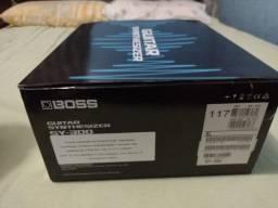 Boss sy300 sintetizador